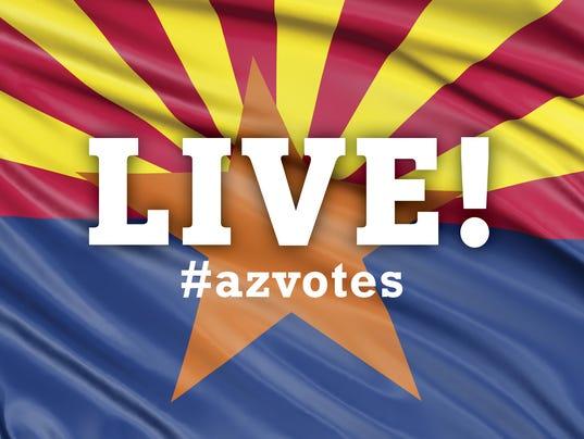 arizona primary election votes