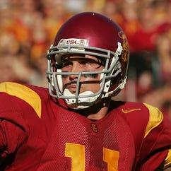 Matt Leinart from 2005.
