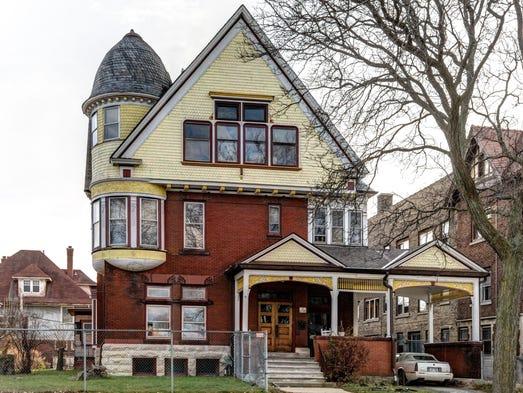 Historic Concordia Tour Of Homes