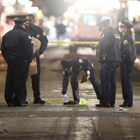 Suspects in Bourbon Street shooting were arguing over a woman, officials say