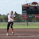 Republic's Rook pitching her way toward career records, playoffs