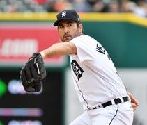 Verlander was hungry for this start. He had been t...