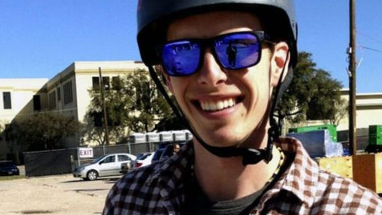 Cameron Redus, UIW student fatally shot by campus police