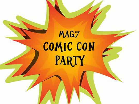 -Mag 7 Comic-con party.jpg_20140602.jpg