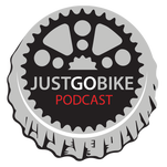 The Just Go Bike podcast is here!