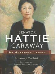 Caraway book cover