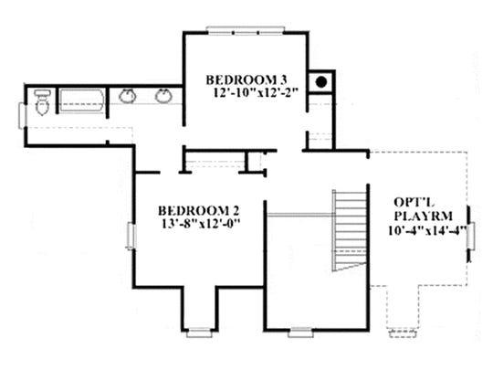 3-House