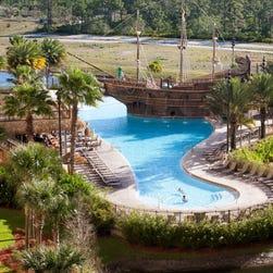 11 amazing hotel pools in Orlando