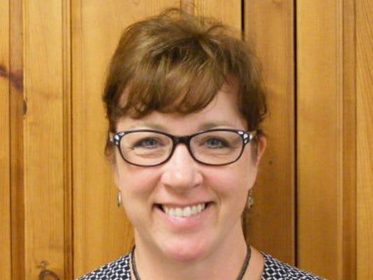 Heidi Simonar