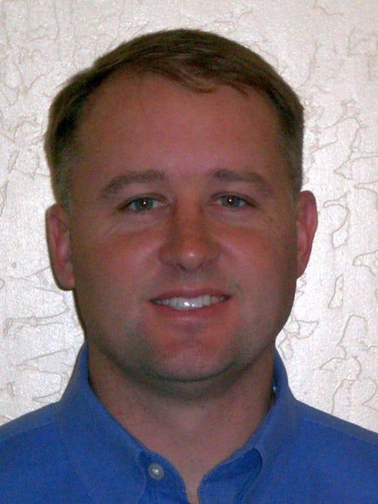 Chris Garman