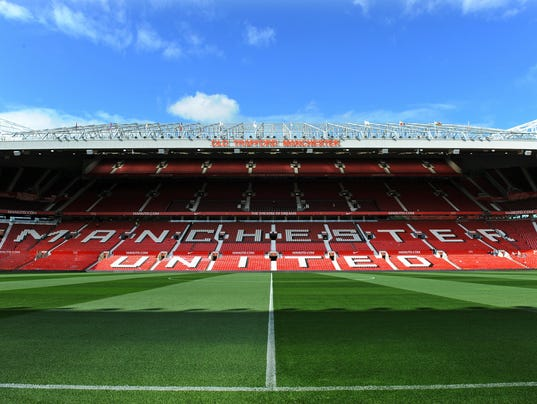 trafford stadium united manchester plans largest england afp second usatoday