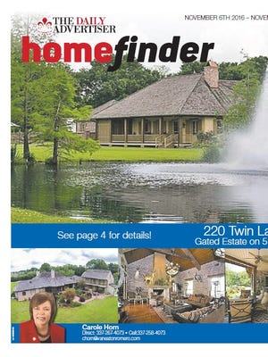 Find your dream home with this week's Homefinder