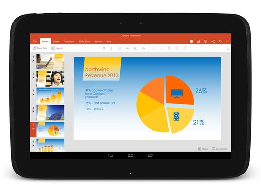 Digital Life Review Microsoft Office
