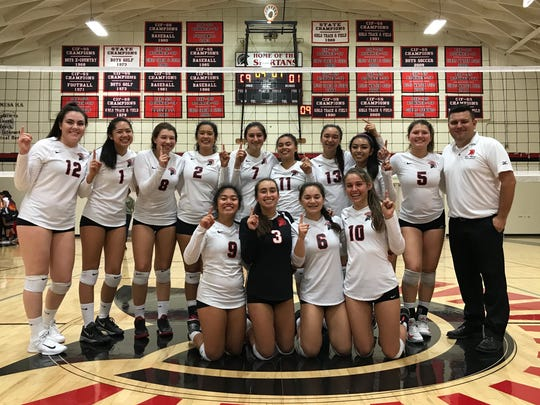 After winning the program's first Pacific View League title, the Rio Mesa High girls volleyball team hopes to make an impact in the CIF-SS playoffs.