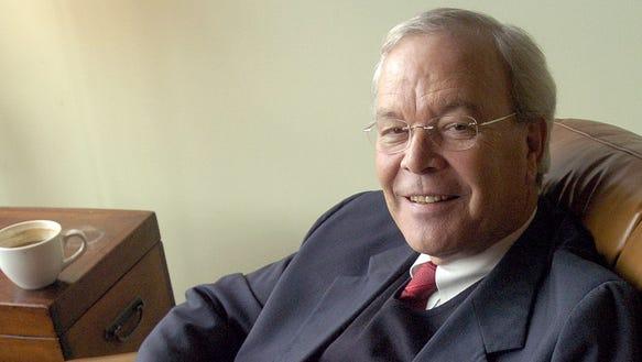 Steve Metli, visionary city planner who passed away