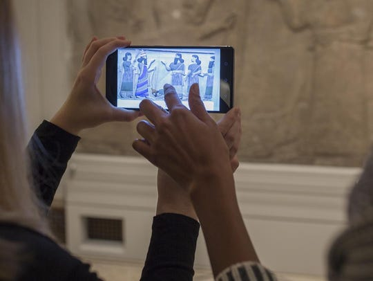 The DIA, in partnership with Google and GuidiGo, is