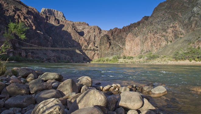 Arizona's nine U.S. House members sent a letter to Interior Secretary Sally Jewell on Wednesday seeking discipline for National Park Service workers who have engaged in harassment and violence.