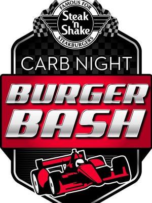 Carb Night Burger Bash