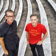 Calexico's Joey Burns on the making of 'The Thread That Keeps Us,' the Tucson rockers' ninth album