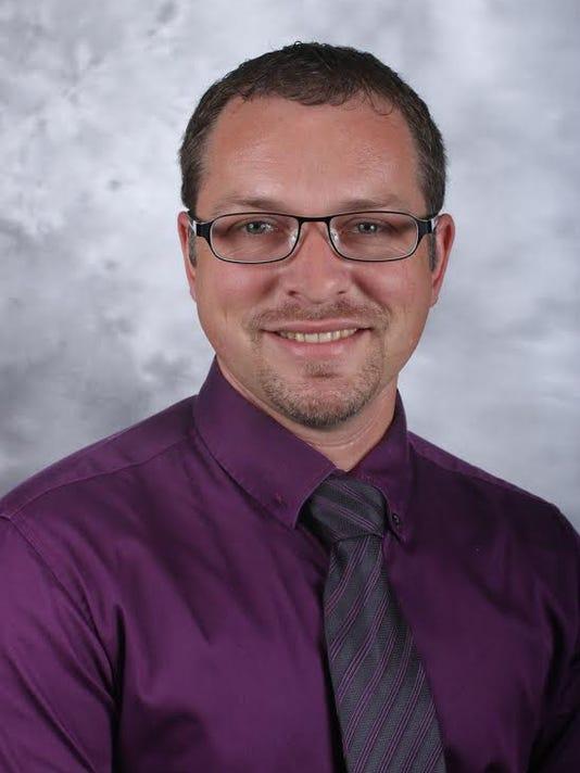 Phil VanDenBrink