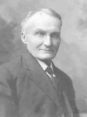 Gottlieb Breniman - Gottlieb was a founding member