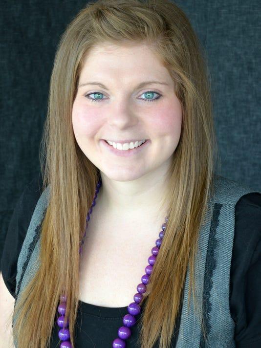 Ashley Erb
