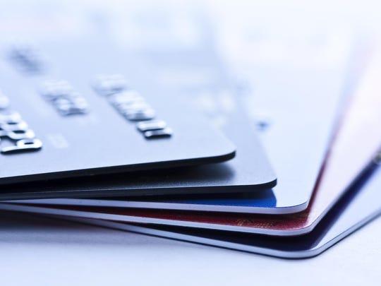 money - credit cards
