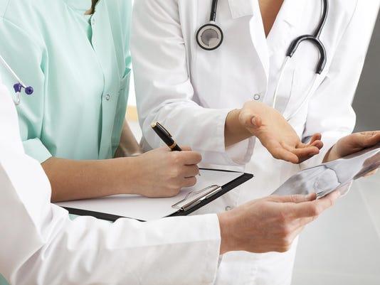 medical staff 1