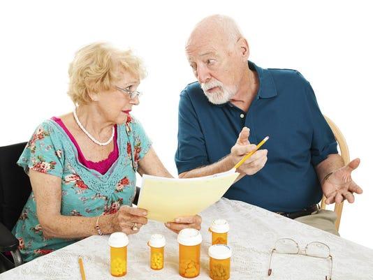 Stock, webart, sick, medicare, senior, elderly