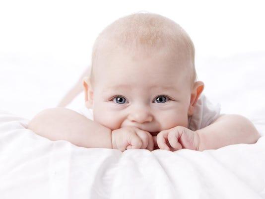WDH Birth Art Baby1