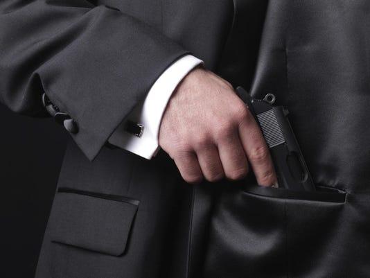 Gun carry
