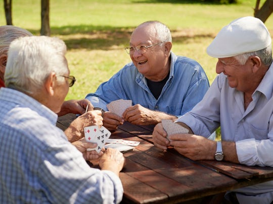 Thanks to focus group feedback, the Washoe County Senior Services website now includes information on programs and activities for seniors.