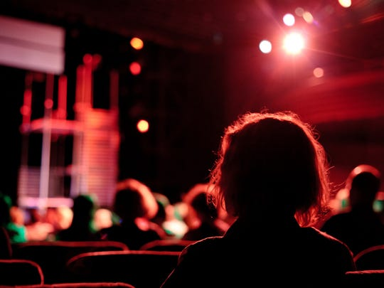Local theaters talk theater etiquette — from silencing cell phones to no bare chests or feet.