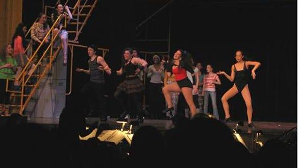 penfield Fame-good-dancers