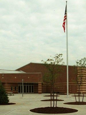 Fairfield High School.