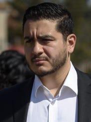 Abdul El-Sayed, Shelby Twp., Democrat