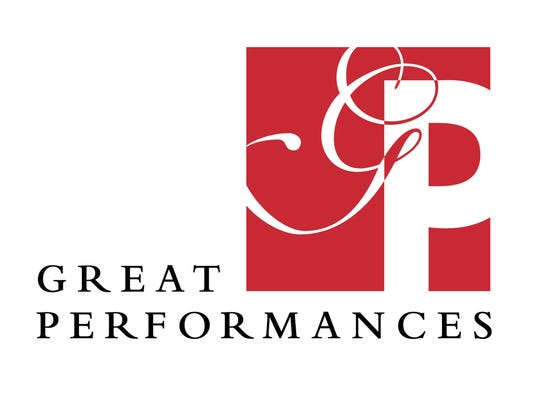 THIRTEEN/WNET NEW YORK GREAT PERFORMANCES LOGO