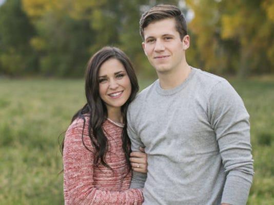 Weddings: Kade Derrick & Lauren Smith