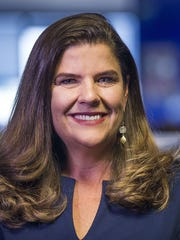 Nicole Carroll was the editor of The Arizona Republic and is now editor in chief of USA TODAY.