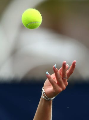 The 2016 girls' tennis season has begun in the Coachella Valley.