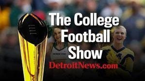 The Detroit News College Football Show