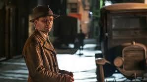 "Matthew Rhys plays a reimagined ""Perry Mason."""