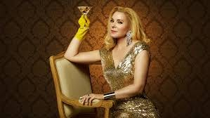 "Kim Cattrall stars in new family drama ""Filthy Rich."""
