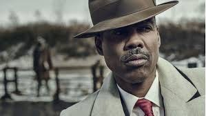 "Chris Rock plays crime boss Loy Cannon in ""Fargo."""