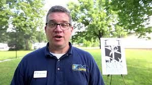Zoo director Brendan Wiley has been presenting future plans for the Topeka Zoo and how operations should be run for 2021 and beyond.