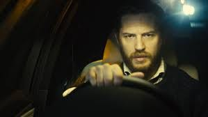 'Locke' keeps you guessing, and a stellar star turn from Tom Hardy builds the momentum.