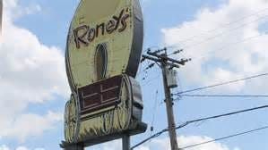 Roney's left Union Township in May but may reopen in Milford.