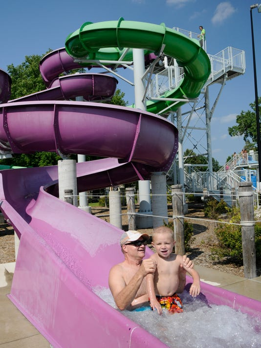 Photo 2 -- swimming pools