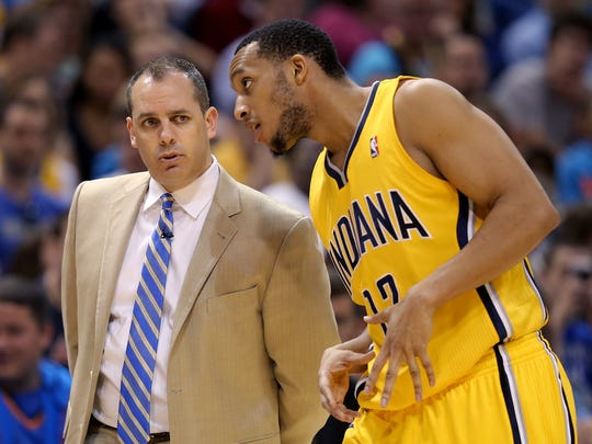 The Pacers' Evan Turner Experiment didn't quite work