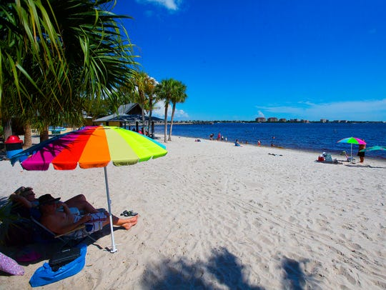 Cape Coral offers 11 waterfront parks and 2 beaches—the
